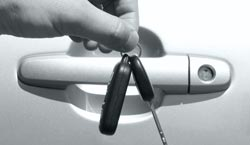 Kansas City automotive locksmith