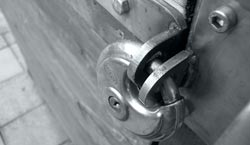 Kansas City residential locksmith